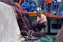 SİNAN ÇETİN - Balıkçılar Sezonu Birkaç Gün Gecikmeli Açacak