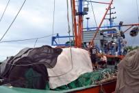 SİNAN ÇETİN - Balıkçılar Sezonu Gecikmeli Açacak