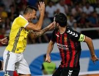 UEFA AVRUPA LIGI - Fenerbahçe tur için sahada