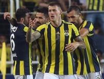 UEFA AVRUPA LIGI - Fenerbahçe veda etti