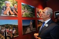 SREBRENICA - Büyükşehir Belediyesi Srebrenica Katliamını Unutturmayacak