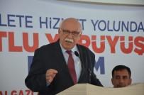 AK Parti Mihalgazi İlçe Teşkilatının 6. Olağan İlçe Kongresi