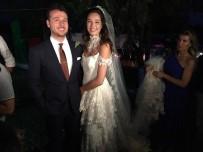 CEMİL İPEKÇİ - Dünya Güzeli Geline, Trakya Düğünü