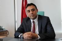ORAN Genel Sekreteri Ahmet Emin Kilci Açıklaması  '2017'De Kayseri'de 10 Ar-Ge Merkezi Olacak'