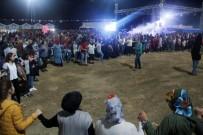 LAZCA - Kafkas Yaz Şenlikleri'nin Finali Horonla Yapıldı