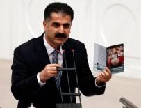 HÜSEYİN AYGÜN - Hüseyin Aygün'ün 'saygılı çocuk' dediği terörist yakalandı