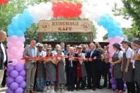 ÇILGIN SEDAT - Düzce'de 'Kusursuz Kafe' Açıldı