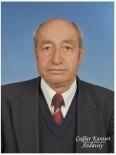 Azdavay Samancı Köyü Muhtarı, Hayatını Kaybetti