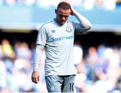 Wayne Rooney, alkollü araç kullanmaktan gözaltına alındı