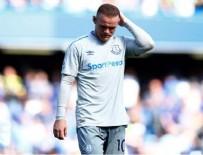 WAYNE ROONEY - Wayne Rooney, alkollü araç kullanmaktan gözaltına alındı