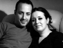 TOLGA ÇEVİK - Tolga Çevik'ten eşine duygusal mesaj
