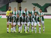 UEFA AVRUPA LIGI - Marsilya-Konyaspor maçının hakemi belli oldu