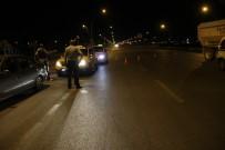 Ankara'da Cinayet İşledikten Sonra Kaçan Şüpheliler, Konya Polisinin Barikatına Yakalandılar