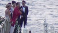 ÜMIT BOYNER - Coca Cola'nın CEO'su Muhtar Kent Kızını Evlendirdi