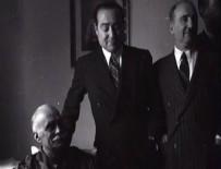 İMRALI ADASI - Adnan Menderes, Fatin Rüştü Zorlu ve Hasan Polatkan için anma etkinliği