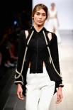 PAULA ABDUL - New York Moda Haftasında 'Karadeniz' Rüzgârı