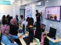 SKYPE - Erzurumlu Kadınlara Temel İnternet Kullanımı Öğretilecek