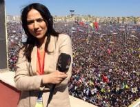 BANU GÜVEN - Banu Güven de Türkiye'yi şikayet etti