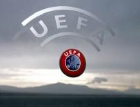 UEFA - UEFA Süper Kupa finali Vodafone Park'ta!