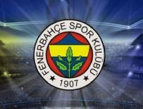 FERİT ŞAHENK - Fenerbahçe'de seçim listeleri şekilleniyor