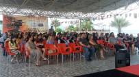 ALİYE UZUNATAĞAN - Kadınların Sinema Kampı Mersin'de Başladı