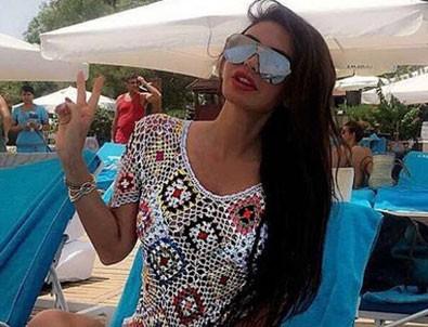 Ebru Polat: Instagram kullanan erkek benim sevgilim olamaz