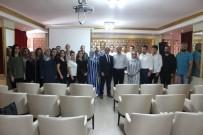KOSGEB - İŞKUR'la, Kendi İşlerinin Patronu Olmak İçin Toplandılar