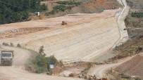 Şehit Hüseyin Gökhan Eriç'in İsmi Verilen Baraj 28 Bin 500 Dekarı Sulayacak