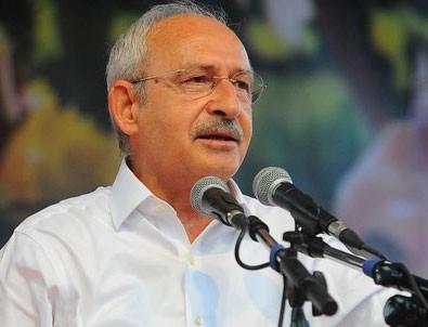 Kemal Kılıçdaroğlu'ndan Manisa'da üzün mitinginde açıklamalar