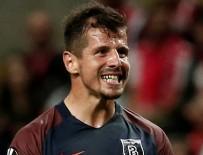 UEFA AVRUPA LIGI - Emre Belözoğlu en iyi oyuncuya aday