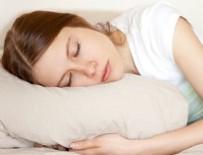 SAĞLIKLI UYKU - Öğrencilere düzenli uyku uyarısı