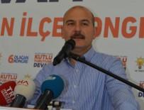 Bakan Soylu Açıklaması 'Kasım'ın 20'Sine Kadar Bizi Seyredin'
