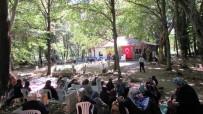 Yenice'de Issız Cuma Hayrı İle Tarım Fuarı