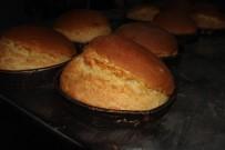 'Altın Ekmek' Sadece O Köyde Yapılıyor