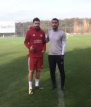 CHIEVO - Sivasspor, Paul Papp'ı kadrosuna kattı