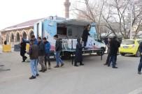 Tutak'ta 'Verem Savaş Ve Propaganda Haftası'