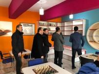 ASLANCAMI - FATSO'dan 'Kütüphanesiz Köy Okulu Kalmasın Projesi'