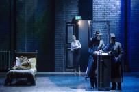 DEMET EVGAR - '39 Basamak' Bursalılar İçin Sahnelendi