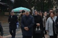 MEHMET EMIN AY - Bursa'da Kayseri Zirvesi
