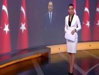 NTV - NTV spikerinin zor anları
