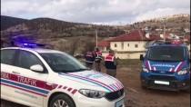 Isparta Yalvaç'ta CASA Tipi Askeri Uçak Düştü Açıklaması 3 Şehit