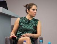 KANALTÜRK - Nevşin Mengü: En çok tacize Ortadoğu'da uğradım