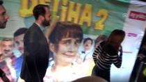 EDA ECE - 'Deliha 2' filminin Avrupa galası
