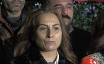 AYSEL TUĞLUK - HDP'li Aysel Tuğluk'a Hapis Cezası