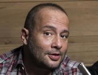 İZZET ÇAPA - İzzet Çapa'dan Gülben Ergen'e salvolar
