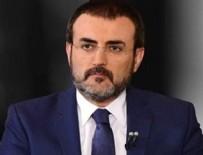 ŞIRIN PAYZıN - Meral Akşener'in o iddialarına Mahir Ünal yanıt verdi