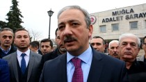 ÖMER SÜHA ALDAN - Muğla'da CHP'li Milletvekili Aldan Hakkında Suç Duyurusu