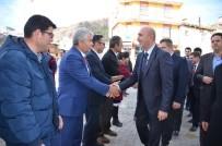 AK Parti İl Başkanı Hasan Angı Açıklaması 'Kongremiz Şölen Havasında Geçecek'