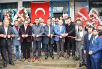 TAHSIN TARHAN - Başkan Toltar, 'Gençlerimizin Yanındayız'