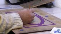 EDIRNEKARI - Sanat Öğrenmek İçin Haftada Yaklaşık 500 Kilometre Yol Yapıyor